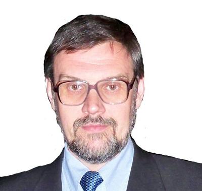 俄罗斯农业专家Vladimir Matichenkov博士